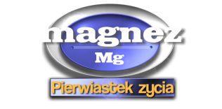 Magnez - pierwiastek życia w organizmie