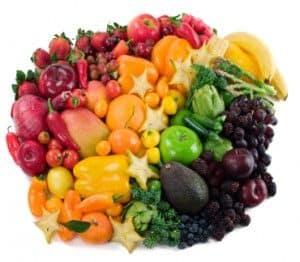 Zdrowa żywność -zalety zdrowego odżywiania
