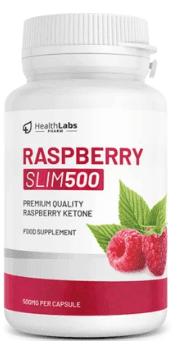 Raspberry Slim500