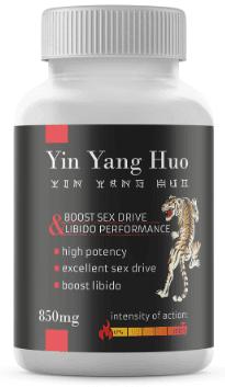 Yin Yang Huo