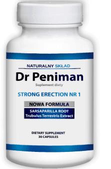 д-р Peniman таблетки