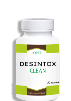 desintox clean