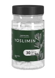 yoslimin