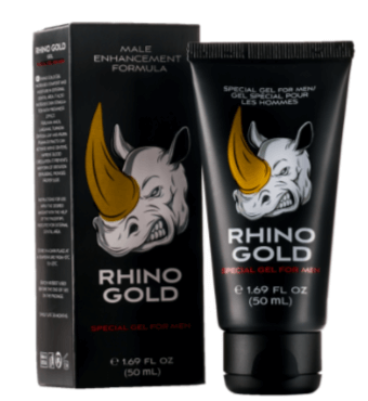 gel rhino gold