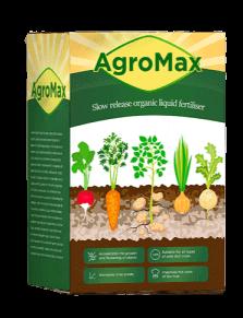 abono orgánico agromax