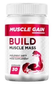 guadagno muscolare